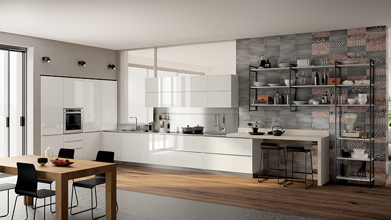 Scavolini Kitchen Mood